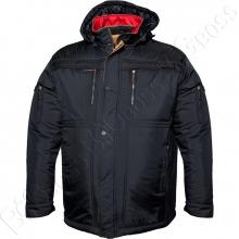 Зимняя куртка большого размера Dekons
