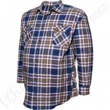 Рубашка тёплая Big Team 1