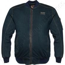 Джинсовая куртка Olser