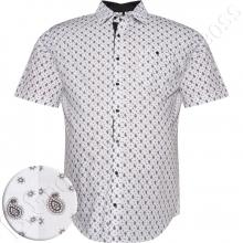 Рубашка короткий рукав 1-12 XL Big Team