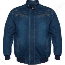 Джинсовая куртка 11-13 XL Olser