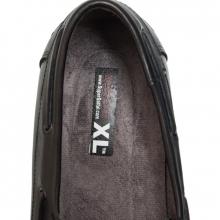 Кожаные мокасины Mode XL 3