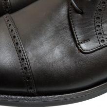 Кожаные туфли Mode XL 2