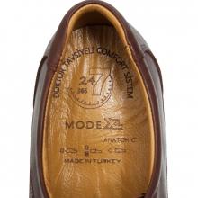 Кожаные туфли Mode XL 3