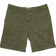Хлопковые шорты Polo Pepe