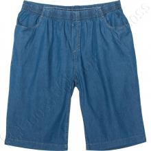 Тонкие джинсовые шорты Divest