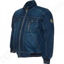 Джинсовая куртка  Dekons 1