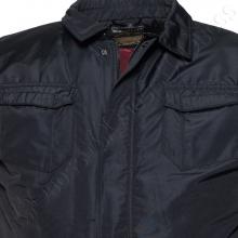 Куртка удлинённая Borcan Club 1