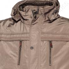Куртка на позднюю осень Dekons 1