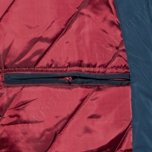 Куртка зимняя Borcan Club 3