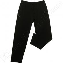 Чёрные спортивные штаны Scour