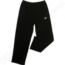 Тёплые спортивные штаны NIKE Big Team