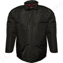 Куртка зимняя удлинённая Borcan Club