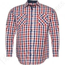 Рубашка длинный рукав Big Team 0