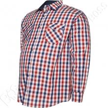 Рубашка длинный рукав Big Team 1