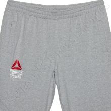 Спортивные штаны серого цвета Big Team 1