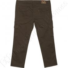 Штаны с боковыми карманами Dekons 2