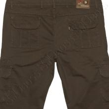 Штаны с боковыми карманами Dekons 3