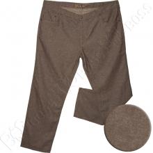 Льняные летние брюки IFC