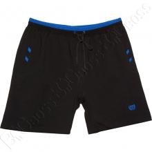 Короткие трикотажные шорты Dekons