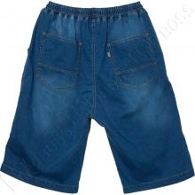 Тонкие джинсовые шорты Dekons 2