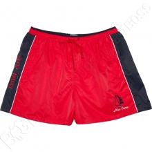 Короткие купальные шорты Mac Caprio