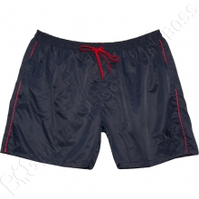 Купальные шорты тёмно синего цвета Mac Caprio