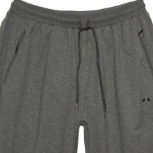 Трикотажные спортивные штаны на манжете Scour 1