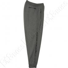 Трикотажные спортивные штаны на манжете Scour 2
