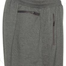 Трикотажные спортивные штаны на манжете Scour 3