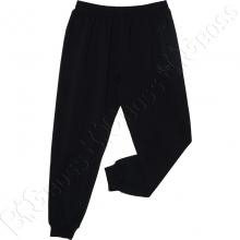 Трикотажные спортивные штаны на манжете Annex