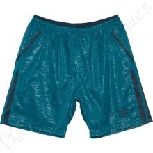 Купальные шорты зелёного цвета IFC