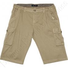 Летние хлопковые шорты Mac Caprio