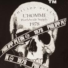 Футболка Philipp Plein 1