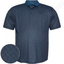 Поло синего цвета Dekons