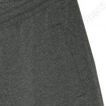 Спортивные штаны цвета антрацит Big Team 2