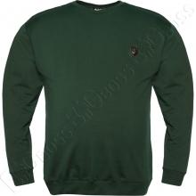 Джемпер зелёного цвета Big Team