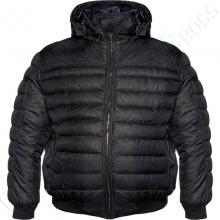 Куртка зимняя тёмно синего Dekons