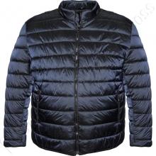 Осенняя куртка прямого кроя IFC