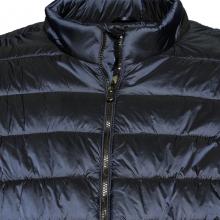 Осенняя куртка прямого кроя IFC 1