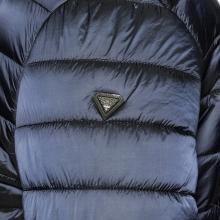 Осенняя куртка прямого кроя IFC 3