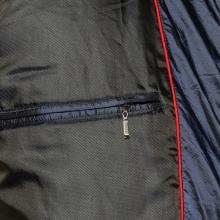 Осенняя куртка прямого кроя IFC 4