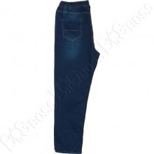 Осенние джинсы на резинке Miele 3