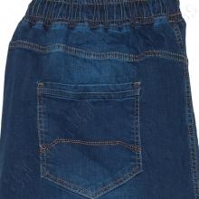 Осенние джинсы на резинке Miele 4