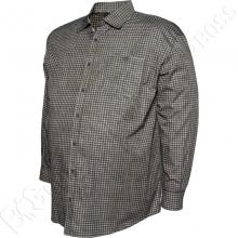 Рубашка в мелкую клетку Big Team 3