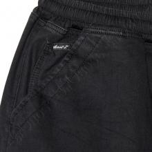 Чёрные джинсы на флисе Dekons 2