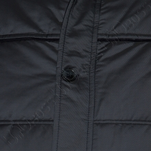 Зимняя куртка тёмно синего цвета IFC 2