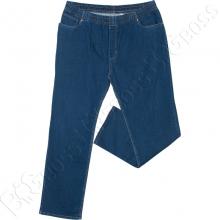 Осенние джинсы на резинке Divest