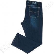 Летние джинсы тёмно синего цвета Dekons 3