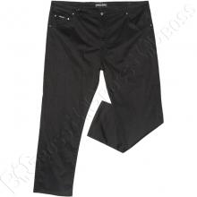Летние штаны чёрного цвета Dekons